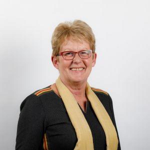 Anneke Beaufort