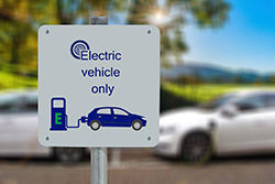 Vanaf 1 juli subsidie elektrische auto